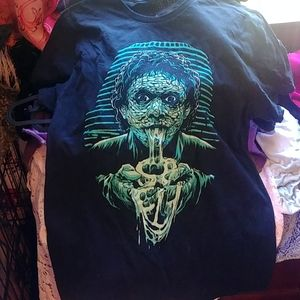 The Fly Horror T-shirt